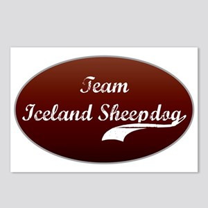 Team Sheepdog Postcards (Package of 8)