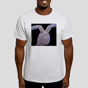 Springtail head, SEM Light T-Shirt