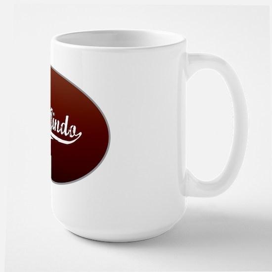 Team Jindo Large Mug