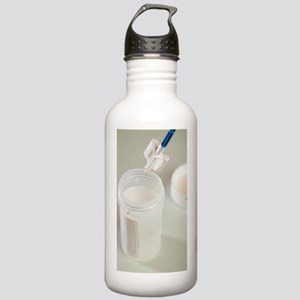 Cervical smear test Stainless Water Bottle 1.0L