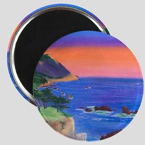 Cypress Overlook Magnet