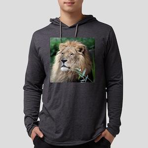 Lion010 Long Sleeve T-Shirt