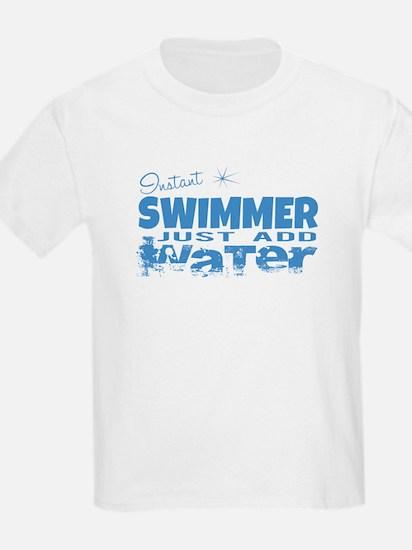 Instant Swimmer T-Shirt