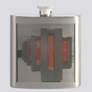 Thinking Machine CM-5 massively parallel com Flask