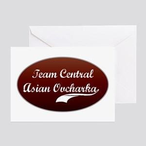 Team CAO Greeting Cards (Pk of 10)