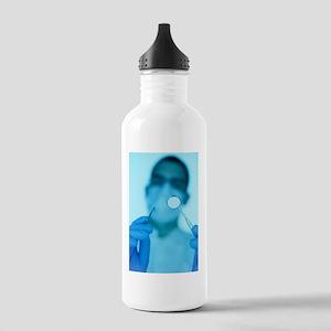 Dentist Stainless Water Bottle 1.0L