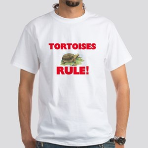 Tortoises Rule! T-Shirt