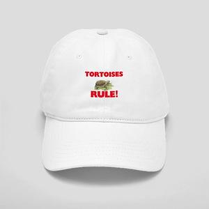 Tortoises Rule! Cap