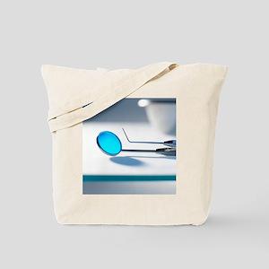 Dental equipment Tote Bag