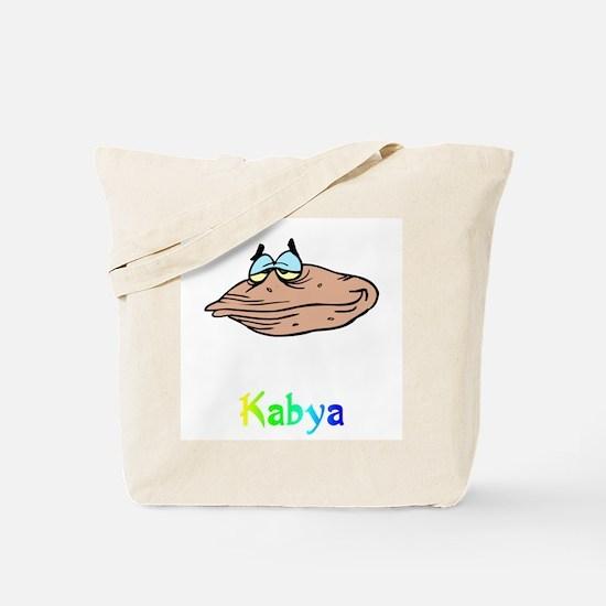 Kabya (Clam) Gifts Tote Bag