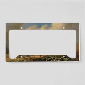 hbas_23x35_print License Plate Holder