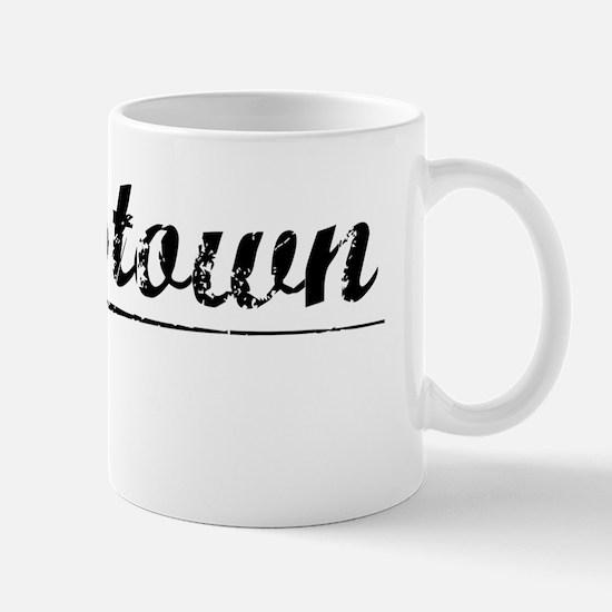 Cookstown, Vintage Mug