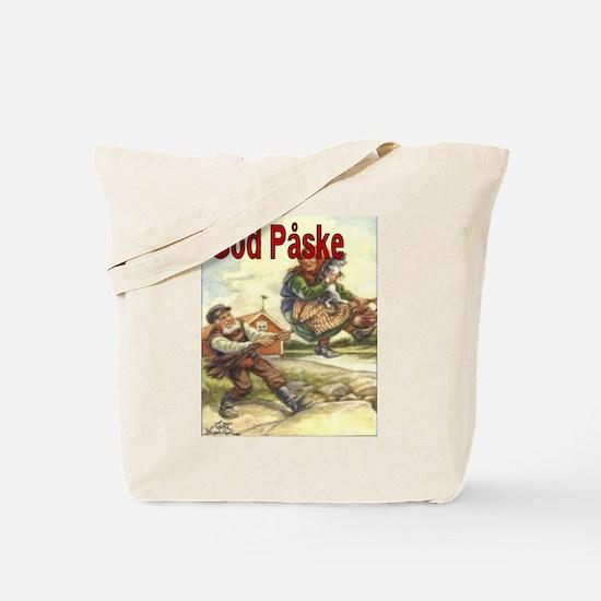God Påske 2 Tote Bag