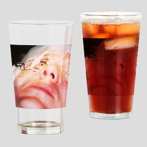Eye surgery Drinking Glass