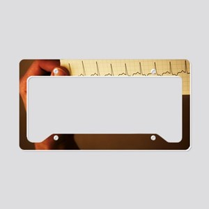 m4600138 License Plate Holder