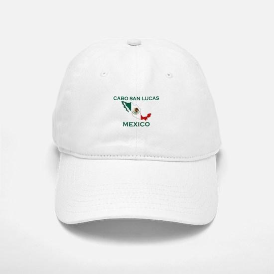Cabo San Lucas, Mexico Baseball Baseball Cap