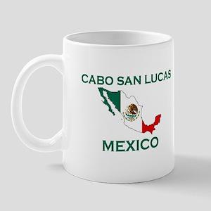 Cabo San Lucas, Mexico Mug