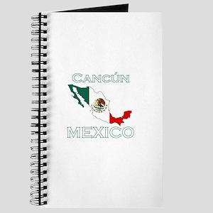 Cancun, Mexico Journal