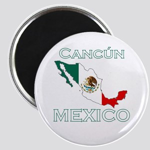 Cancun, Mexico Magnet