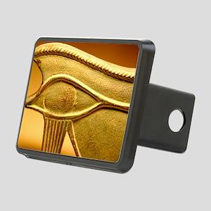 Eye of Osiris Rectangular Hitch Cover