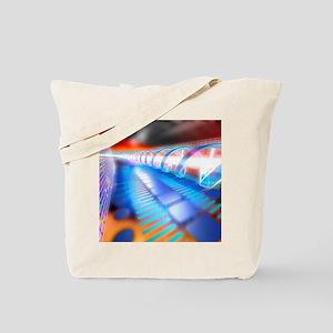 Genetic research Tote Bag