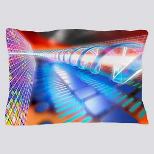 Genetic research Pillow Case