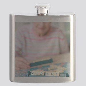 Geriatric care Flask