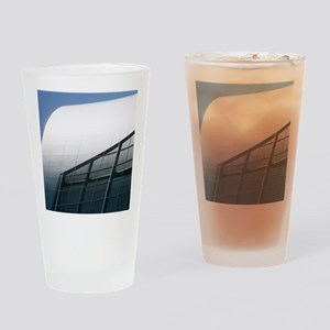 Virborg heat and power station Drinking Glass