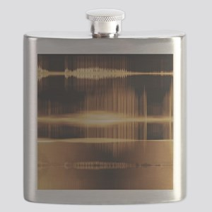 Voice recognition Flask