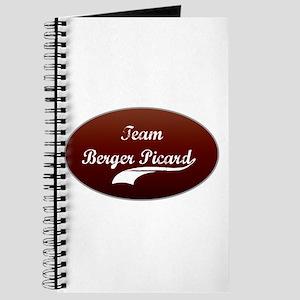 Team Berger Journal