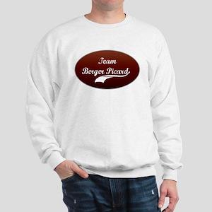 Team Berger Sweatshirt