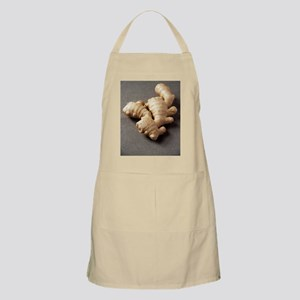 Ginger root Apron