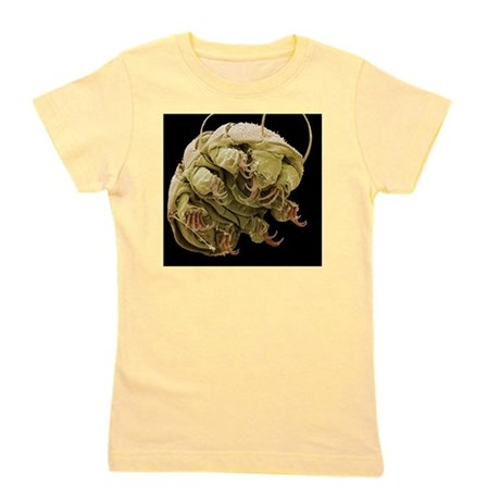 Water bear, SEM Girl's Tee