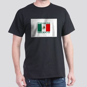 Culiacan, Mexico Dark T-Shirt