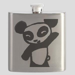 Panda! Flask