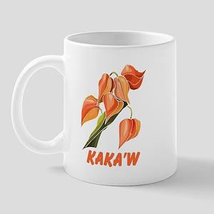 Kaka'w (Cocoa) Gifts Mug