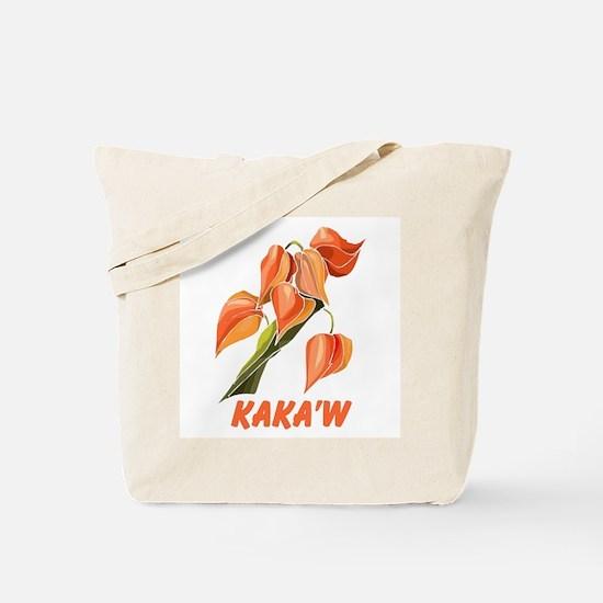 Kaka'w (Cocoa) Gifts Tote Bag