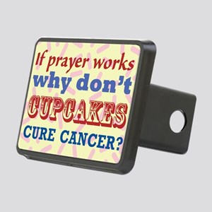 Why Dont Cupcakes Cure Can Rectangular Hitch Cover
