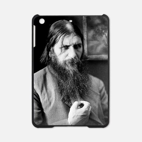 Grigori Rasputin, Russian mystic iPad Mini Case