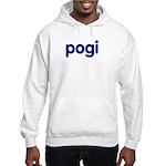 Pogi Hooded Sweatshirt