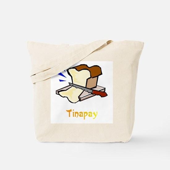 Tinapay (Bread) Gifts Tote Bag