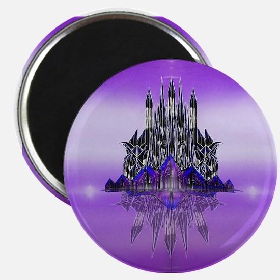 Glass Palace Magnet