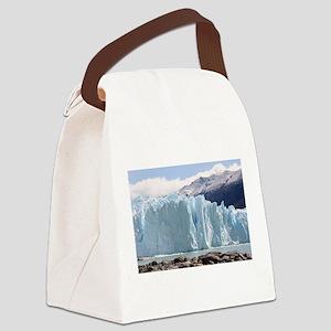 Perito Moreno Glacier, Argentina Canvas Lunch Bag