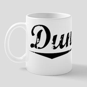 Dunedin, Vintage Mug