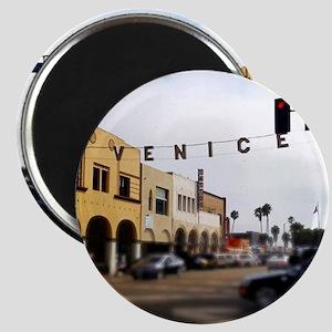 Venice Crossing Magnet
