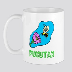 Pukyutan (Bee) Gifts Mug