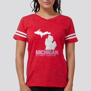 MICHIGANAWESOME7 T-Shirt
