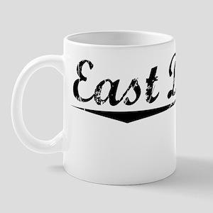 East Dennis, Vintage Mug