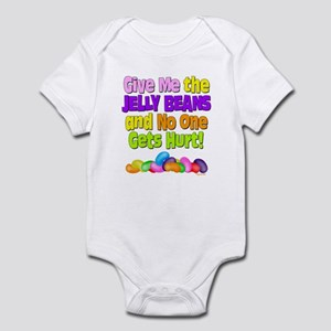 Give me the Jelly Beans Infant Bodysuit