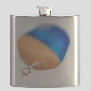 Hearing aid Flask